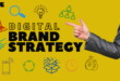 Digital Brand Strategies