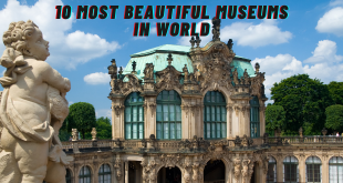 Most Beautiful Museums